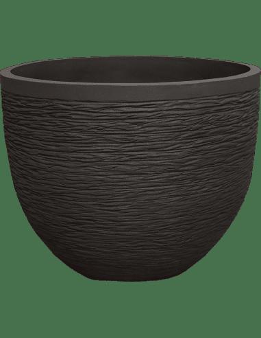 Vase Lisa en Terre Noire
